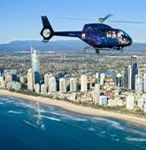 Surfers Paradise Scenic Helicopter Flight 1
