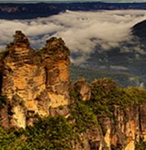 Blue Mountains Helicopter Tour 2