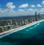 Surfers Paradise Scenic Helicopter Flight 2