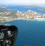 Burleigh Heads Helicopter Flight 3