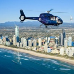 Gold Coast 10 Minute Helicopter Flight 3