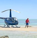 Gold Coast Island Helicopter Tour 1