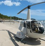 Gold Coast Island Helicopter Tour 3