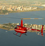 Perth Helicopter Flight Lesson 3