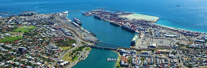 Boat Tours Fremantle