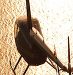 Perth Helicopter Flights for Two 2