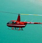 Perth Helicopter Flights for Two 3