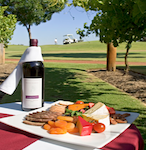 Perth Winery Helicopter Flight 1