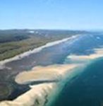 Stradbroke Island Helicopter Flight 3