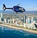 Stradbroke Island Helicopter Flight 3