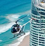 Surfers Paradise Helicopter Flight 1